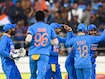 India Level ODI Series In Rajkot With Clinical Performance vs Australia