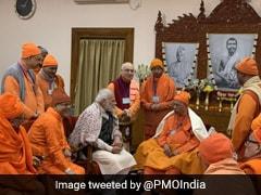 PM Modi In Kolkata Live Updates: Will Rename Kolkata Port Trust After Shyama Prasad Mookerjee, Says PM Modi