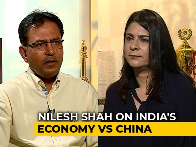 Video : Nilesh Shah, Member Of PM's Panel, On Budget 2020 Expectations