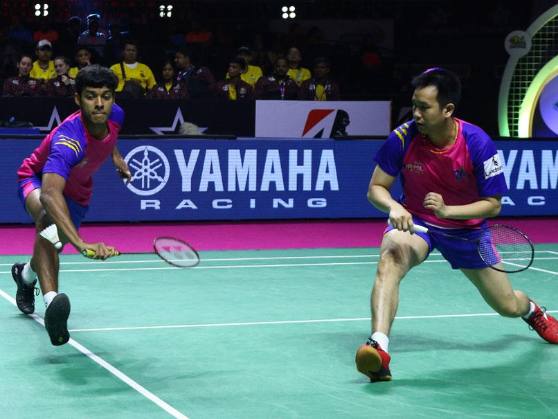 PBL: Pune 7 Aces Beat League Toppers Chennai Superstarz 5-2 To End Their Winning Streak