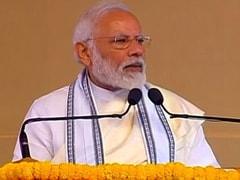 """Citizenship Law Not To Snatch Citizenship..."": PM In Kolkata On Day 2"