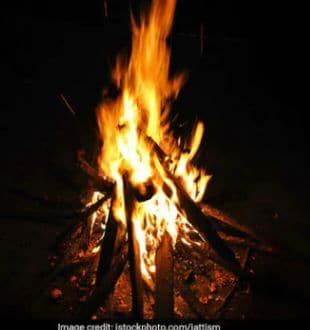 Lohri 2021: कहां से आया 'लोहड़ी' शब्द? जानिए- इस पर्व पर 'आग' जलाने का क्या है महत्व