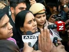 """""""The Daughters Of This Country Will Get Justice,"""" Says Nirbhaya's Mother"""