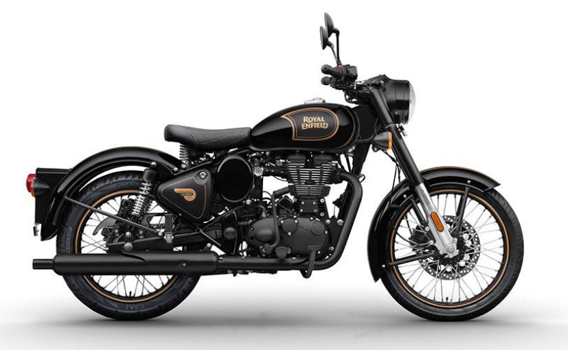 Two-Wheeler Sales April 2020: Royal Enfield Sells 91 Units During Lockdown