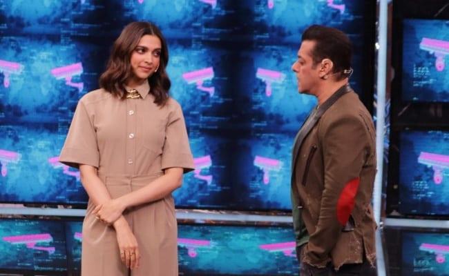 Bigg Boss 13 Sara Not Amitabh Bachchan Deepika
