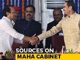 Video : Ajit Pawar To Get Finance, Ashok Chavan Public Works In Maharashtra: Sources
