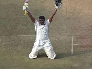 Ranji Trophy: Sarfaraz Khan Falls Short Of Double-Century But Mumbai In Control