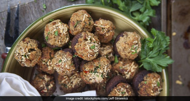 Kurkure Mushroom: Delicious Appetiser You Can Make At Home (Recipe Inside)