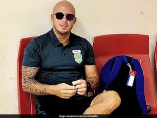 """Herschelle Gibbs Reveals Calling Pakistan Supporters """"Animals"""" Led Him To 2-Test Ban In 2007"""