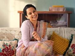 Panga Box Office Collection Day 3: कंगना रनौत की 'पंगा' ने तीसरे दिन किया धुआंधार प्रदर्शन, कमाए इतने करोड़