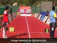 Khelo India Youth Games: Haryana Wins 12 Golds To Go Past Maharashtra In Medals Tally