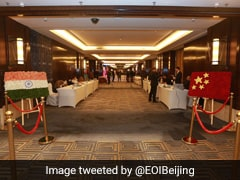 Indian Embassy In China Cancels Republic Day Event Amid Coronavirus Scare