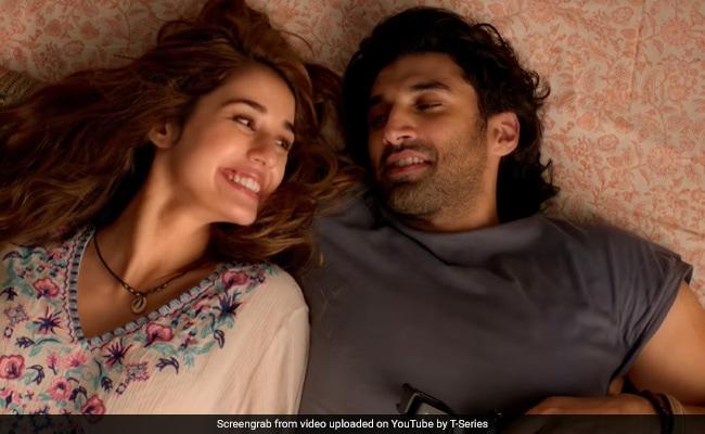 Malang Song Chal Ghar Chalen Disha Patani And Aditya Roy Kapur S Dreamy Love Story Has A Tragic End