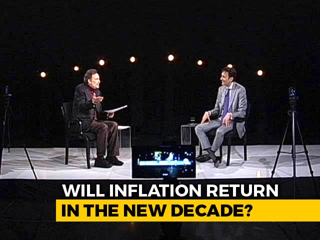 Video : Top Trends Of The 2020s: #8 - Inflation May Stage A Comeback