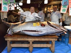 This 276-Kg Tuna Sold For $1.8 Million. Here's Why.