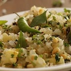 Try This Quick Sabudana Khichdi For Comforting Meal At Home