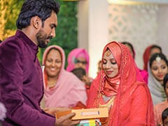 Breaking Convention, Kerala Muslim Bride Demands Books As Mahr