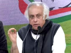 Poor Without Ration Cards Should Also Be Given Food Grains: Jairam Ramesh