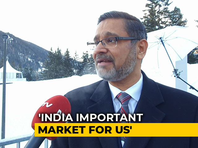 Video : Ease of Doing Business Improving In India: Wipro CEO Abidali Neemuchwala