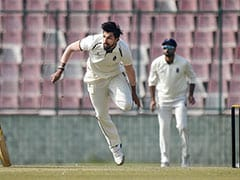 Ranji Trophy: Ishant Sharma Picks Three As Delhi Bowl Vidarbha Out For 179 Runs