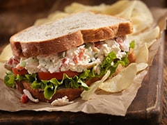 Diabetes Diet: 5 Tips To Make Healthy Sandwiches For Breakfast If You Are A Diabetic