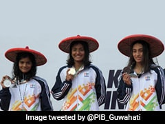 Khelo India Youth Games: West Bengal