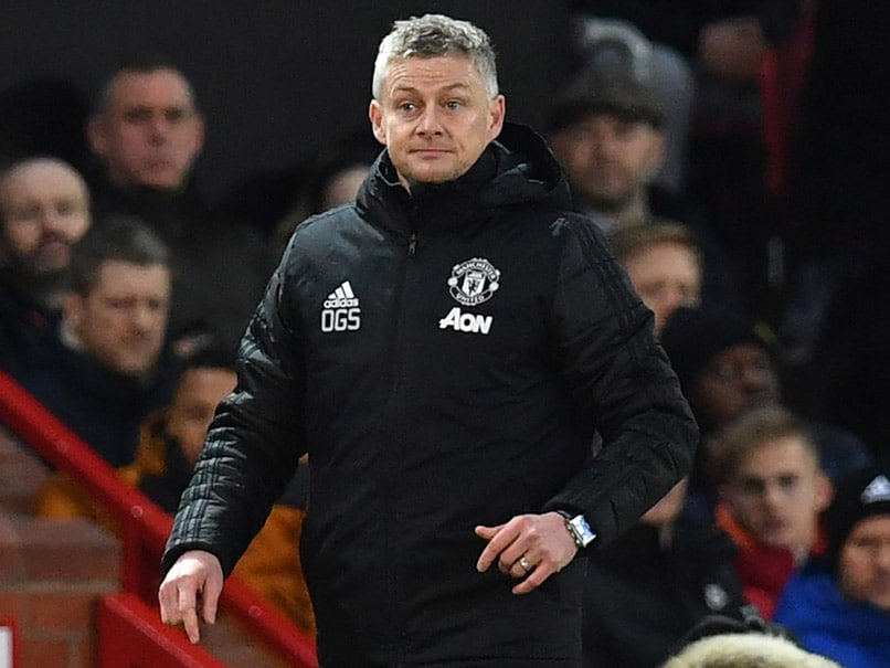 Liverpool Have Not Eclipsed Manchester Uniteds Greatest Teams, Says Ole Gunnar Solskjaer
