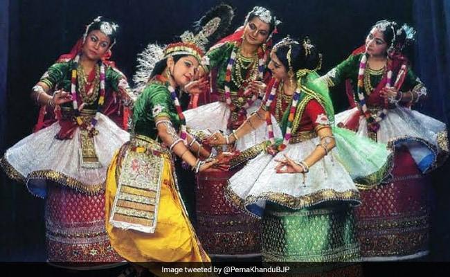 On Statehood Day Of Manipur, Meghalaya, Tripura, PM Modi's Message