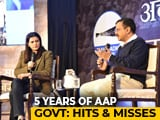 Video: NDTV Townhall With Delhi Chief Minister Arvind Kejriwal