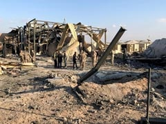 Foreign Contractor Killed, 5 Others Injured After Rockets Hit Iraq Airbase