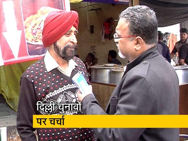 Video : बाबा का ढाबा: क्या हैं दिल्ली के राजेंद्र नगर के चुनावी मुद्दे