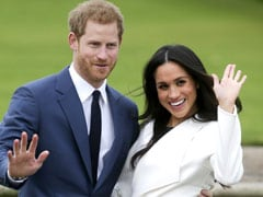 "Prince Harry, Wife To Give Up ""Royal Highness"" Titles After Stepping Down"