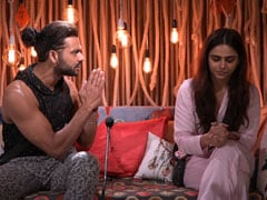 <i>Bigg Boss 13</i> Written Update January 6, 2020: Madhurima Tuli And Vishal Aditya Singh Get Into An Ugly Fight