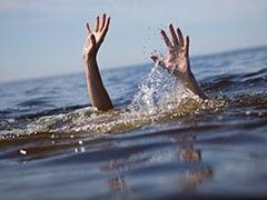 पत्नी की हत्या कर शव को नदी में ठिकाने लगा रहा था सपा नेता, तभी पलटी नाव और डूबकर हुई मौत