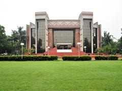 IIM Calcutta Sets New Placement Record With Average Salary Of INR 28 Lakh