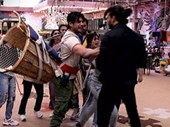 <i>Bigg Boss 13</i> Written Update January 2, 2020: Sidharth Shukla, Vishal Aditya Singh And Asim Riaz Get Violent During Luxury Budget Task