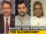 Video : CII Chief Vikram Kirloskar, CMIE CEO Mahesh Vyas On How To Fight Slowdown