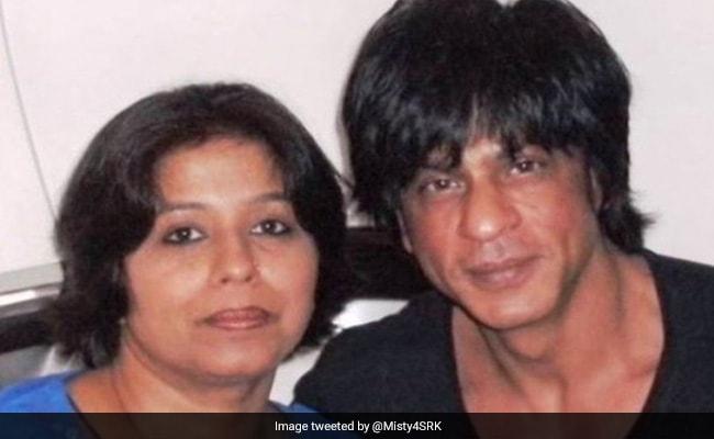 Shah Rukh Khan's Cousin Noor Jehan Dies In Peshawar: Report