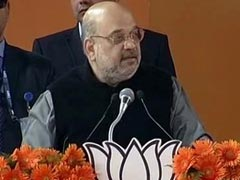 Present State Of Economy Is Temporary: Amit Shah