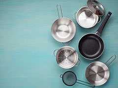 Moving Out Alone? Here Are A Few Must-Have Utensils In Your Kitchen