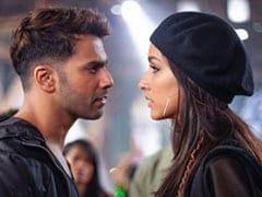 Box Office Report - 'Street Dancer 3D' Gets Decent Opening Of Rs 10.26 Cr