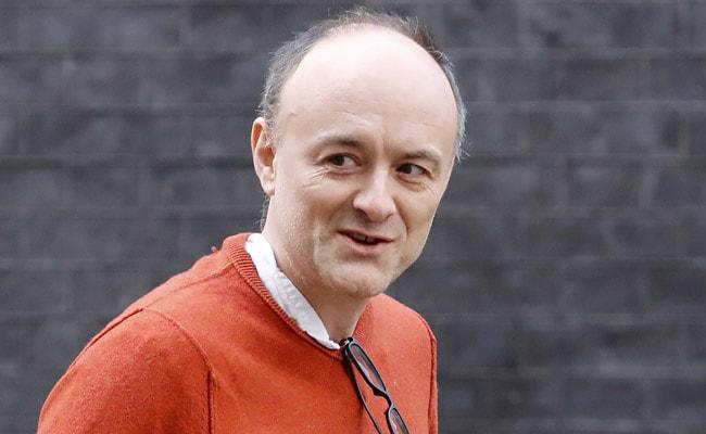 UK Police Close Case Against Boris Johnson's Top Aide Over Lockdown Breach