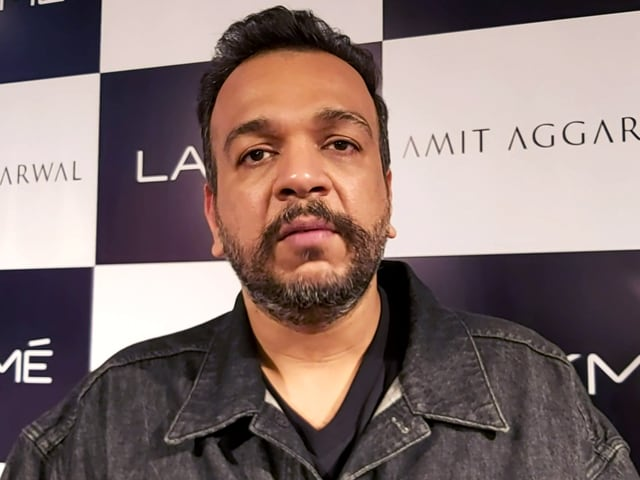 Video : Amit Aggarwal On His BetterIn3D Creation For Lakme Fashion Week SS 2020