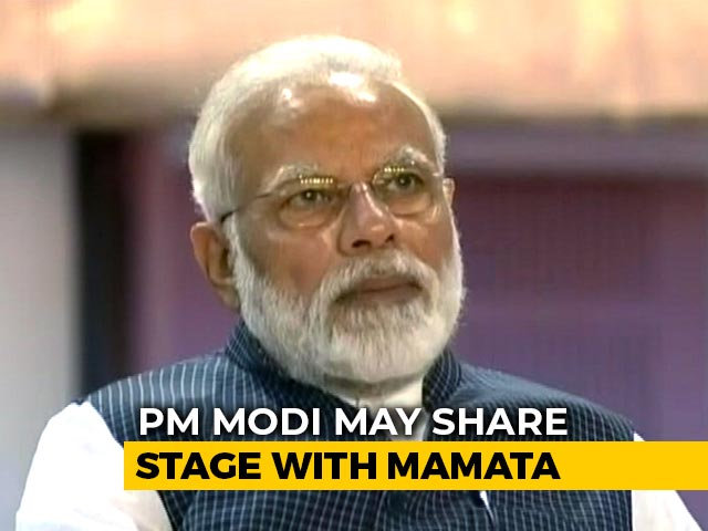 Video: 'Something Special...': PM Ahead Of Visit To Bengal's Ramakrishna Mission
