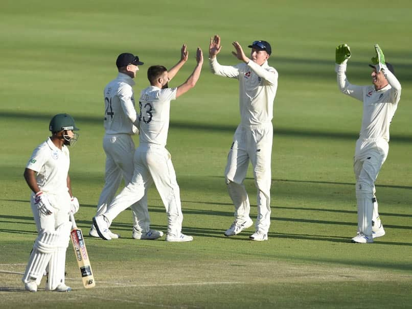 South Africa vs England: Blitz By Tail Helps England Post 400, South Africa Reduced To 88/6 On Day 2