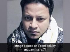 "Complaint Against Kolkata BJP Leader For ""Beating"" Man At Pub"