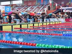 Swimming Federation Mulls Training Camp Outside India