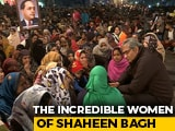 Video: Ravish's Ground Report On The Unshakeable Women Of Delhi's Shaheen Bagh