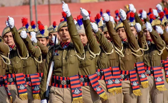 Attend Republic Day Event Or Face Action: Centre Warns Senior Officers