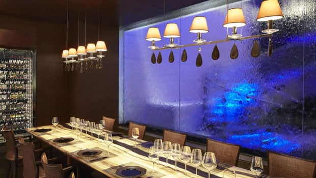 Eau De Monsoon In Le Meridien Is The Perfect Place To Enjoy Modern Indian Cuisine